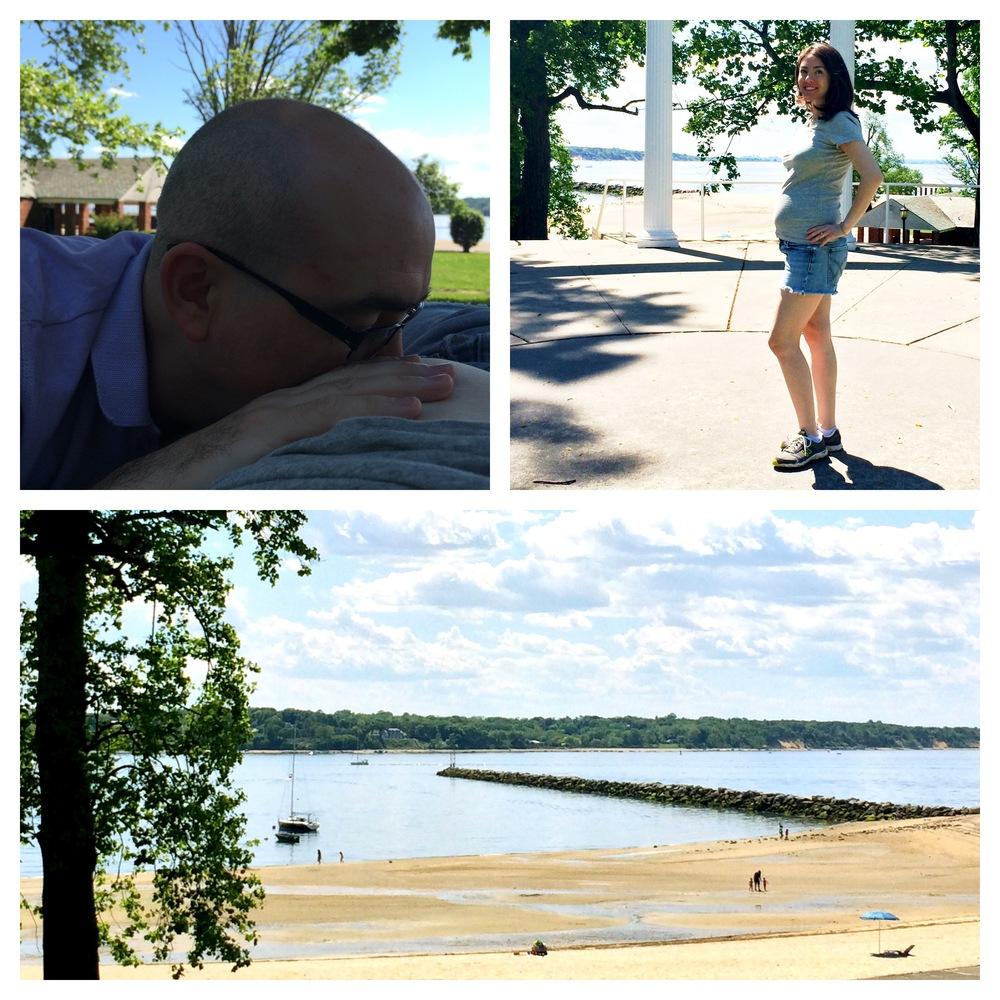 The Park / Beach