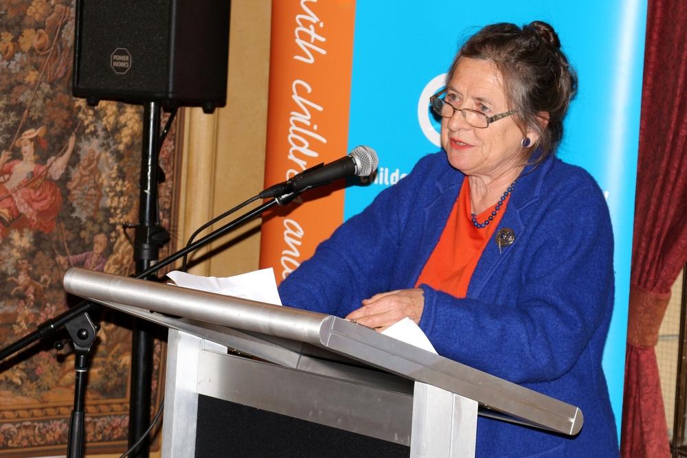 Professor Dorothy Scott OAM