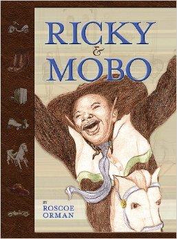 Ricky & Mobo By Roscoe Orman