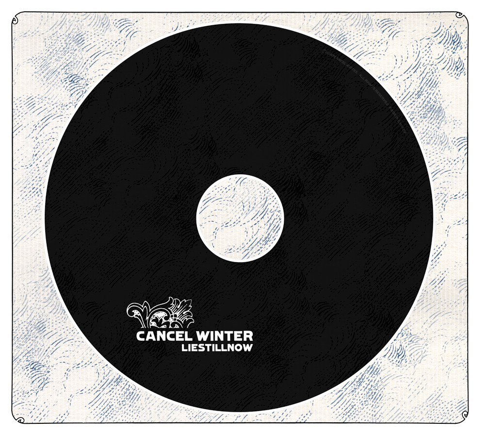 CANCEL WINTER CD     2007
