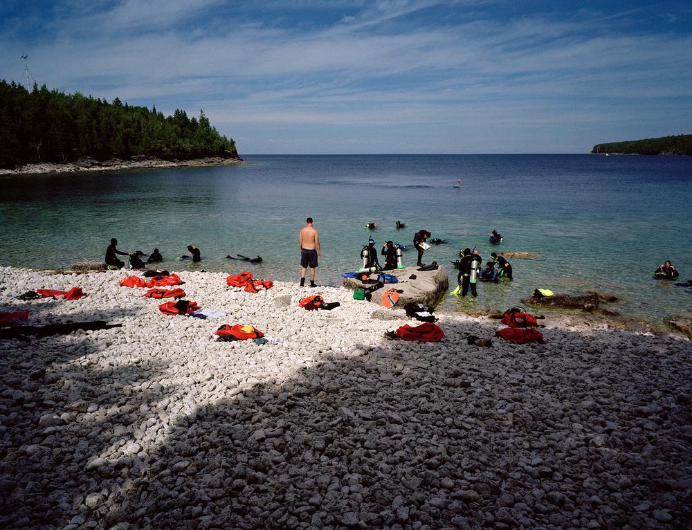 TOBERMORY, CANADA 2007