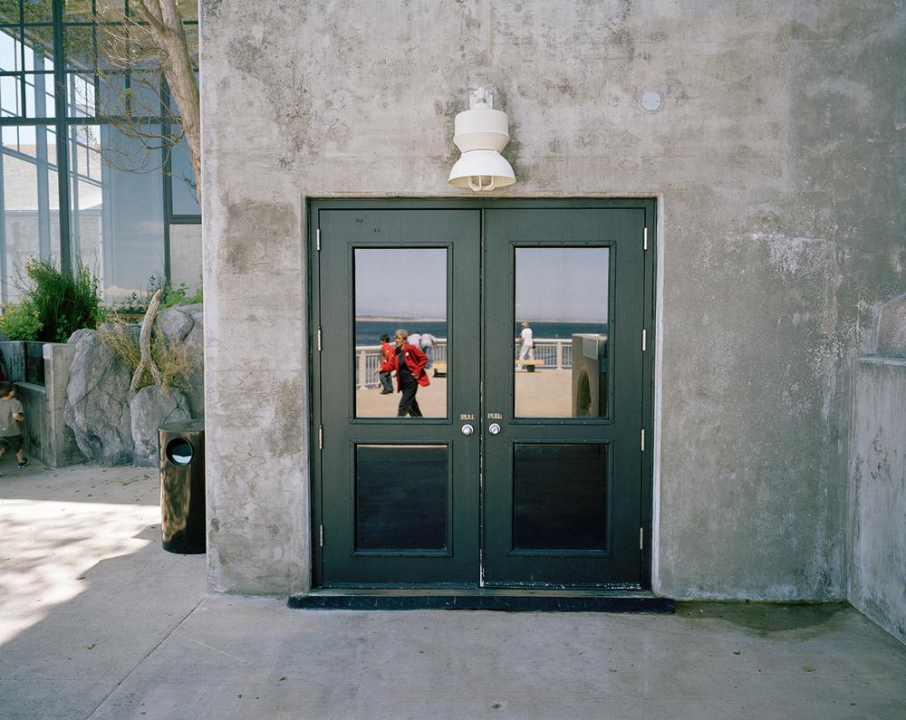 MONTEREY BAY, CA 2007
