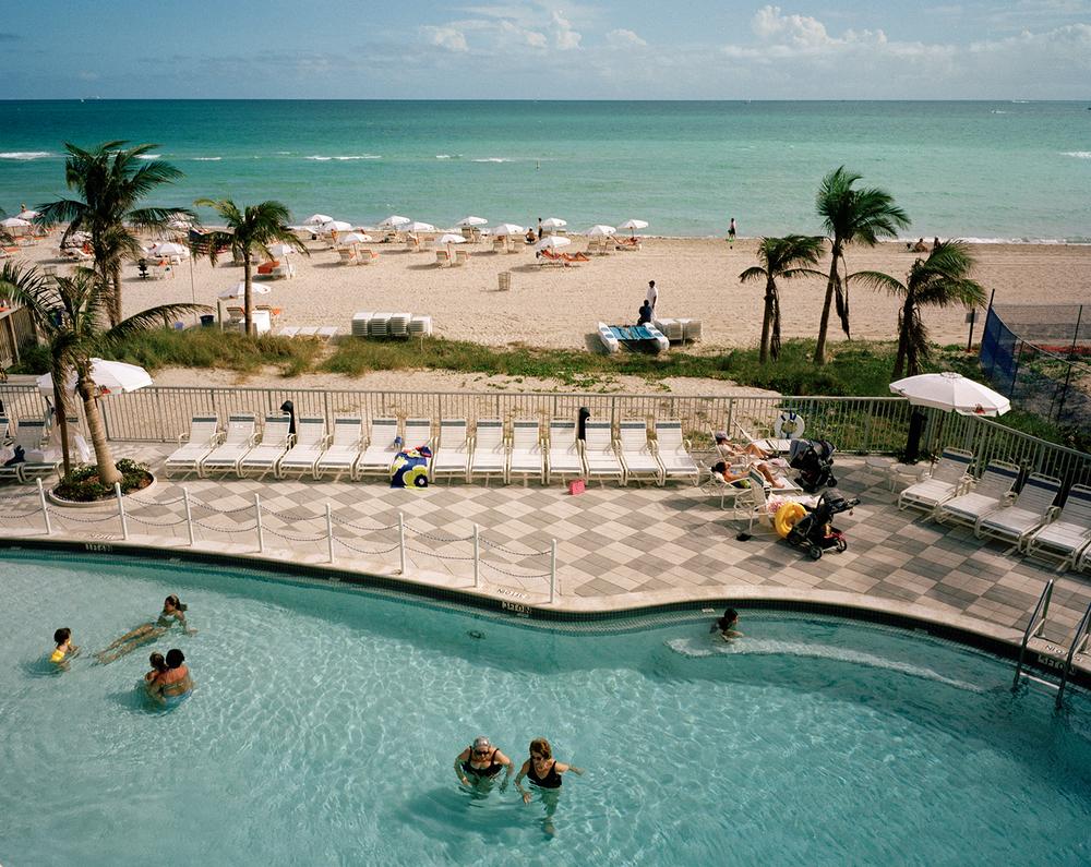 MIAMI, FL 2008