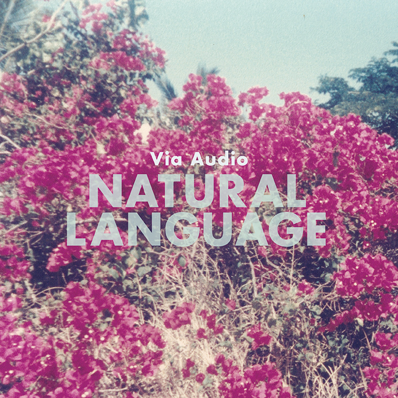 """NATURAL LANGUAGE"" by Via Audio (c) 2013 Monkey Waffle Music"