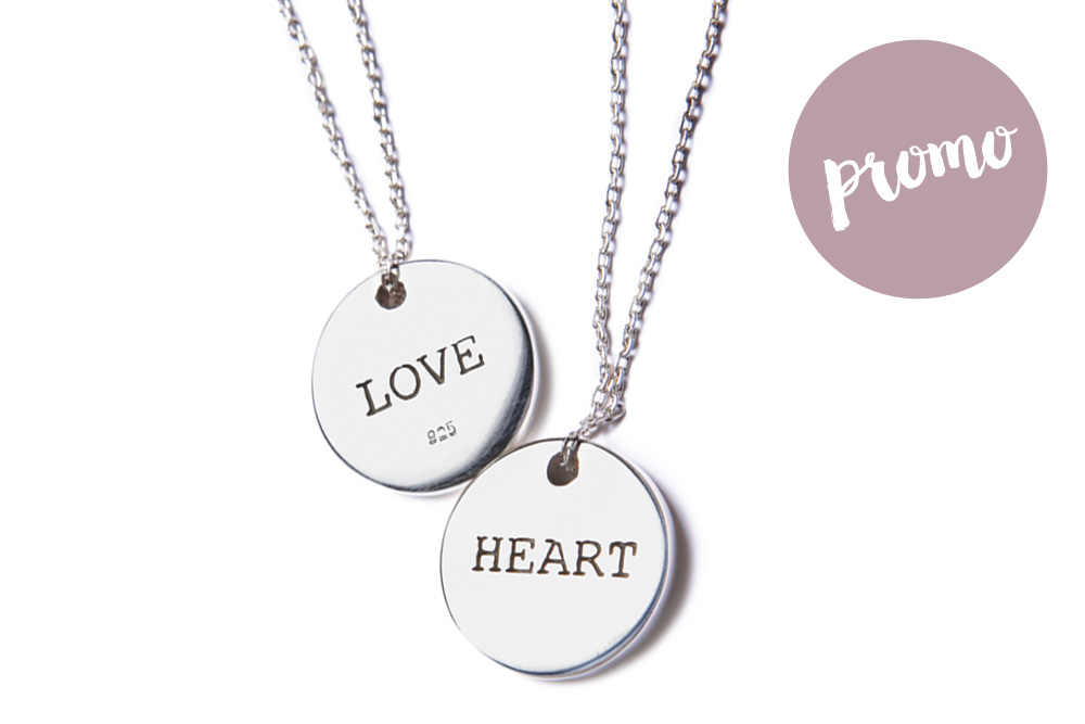 Layers of Love Necklaces - $110