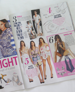 OK MAG | 'BRANDS TO WATCH'