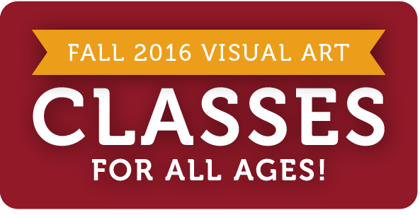 Visual Art Classes