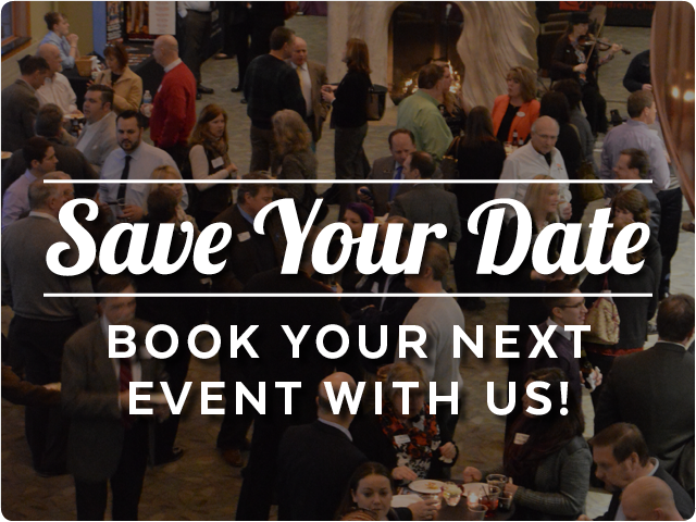 Event Rentals Save Your Date