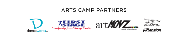 Arts Camp Partners