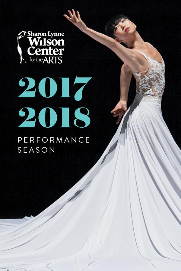 2017/2018 Season Brochure