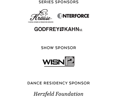 Performing Arts Series Sponsors