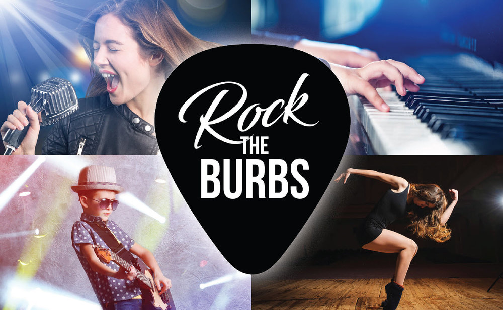 Rock the Burbs