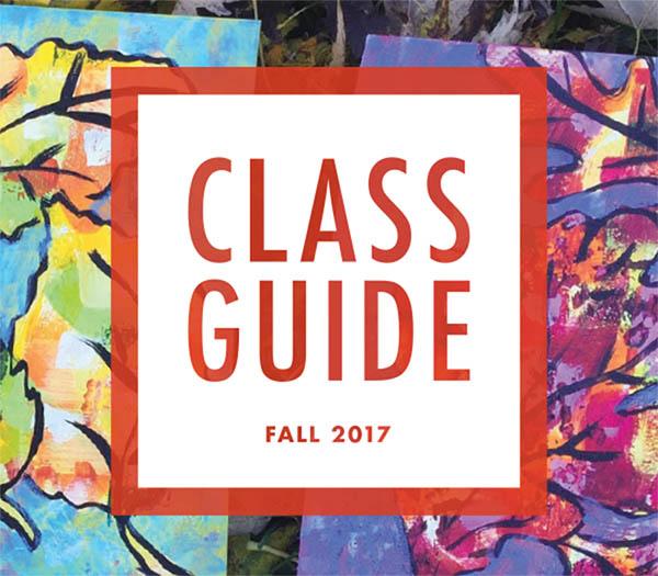 Class Guide