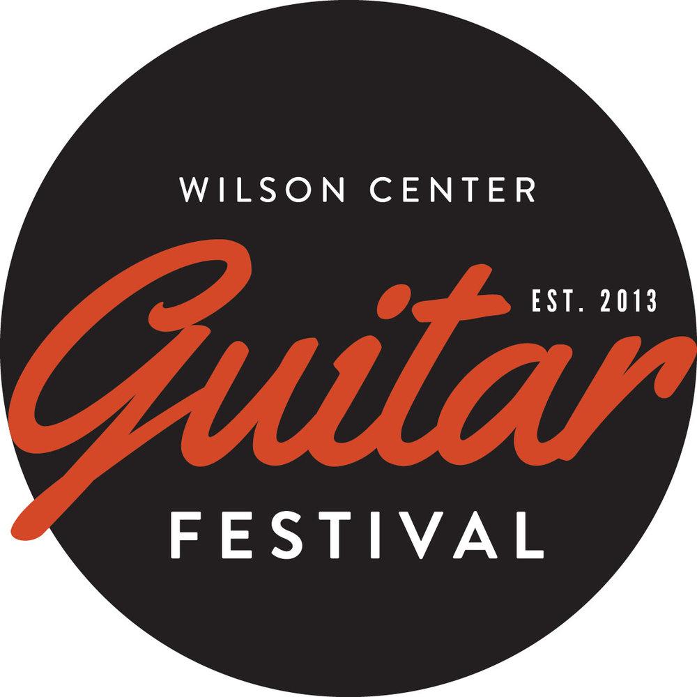 Wilson Center Guitar Fest