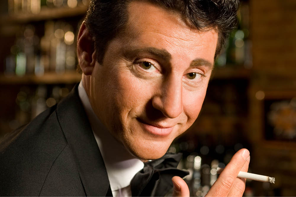 A Tribute to Dean Martin featuring Joe Scalissi