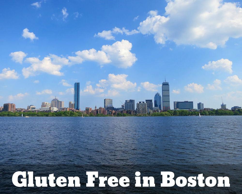 Gluten Free in Boston www.glutenfreetravelette.com