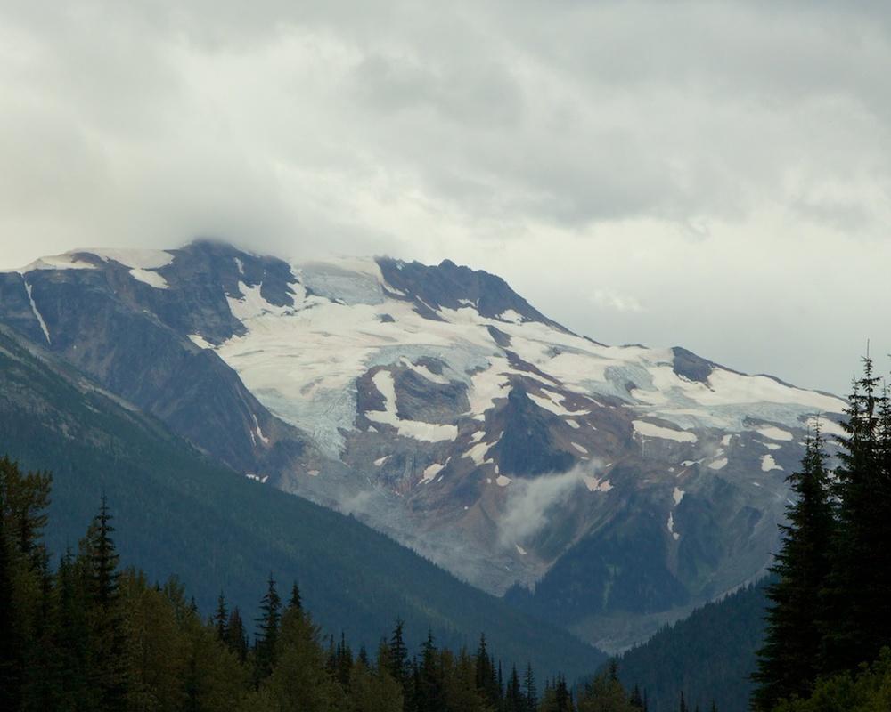 Glacier National Park British Columba www.glutenfreetravelette.com