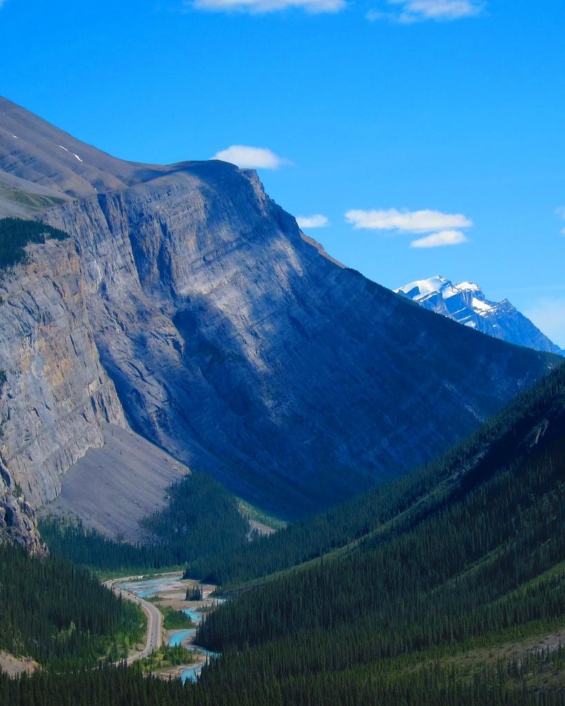 Banff National Park Alberta Canada www.glutenfreetravelette.com