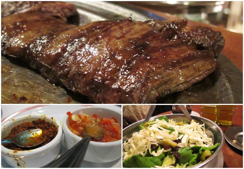 Steak Buenos Aires Argentina www.glutenfreetravelette.com