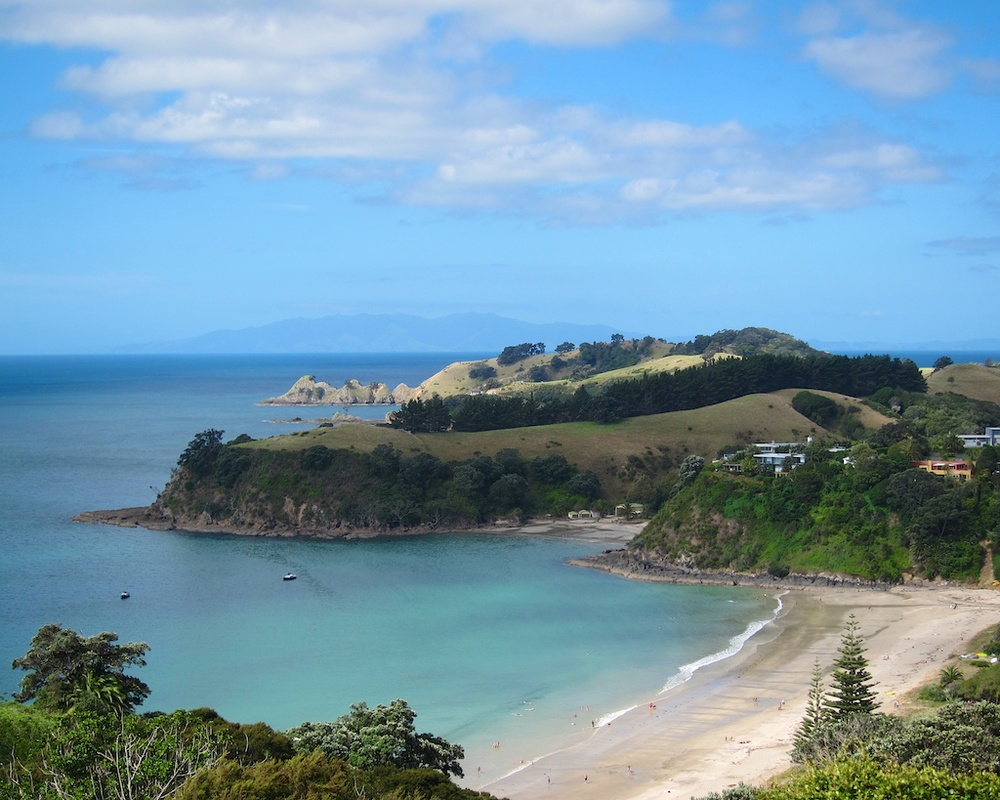 New Zealand Itinerary Waiheke www.glutenfreetravelette.com