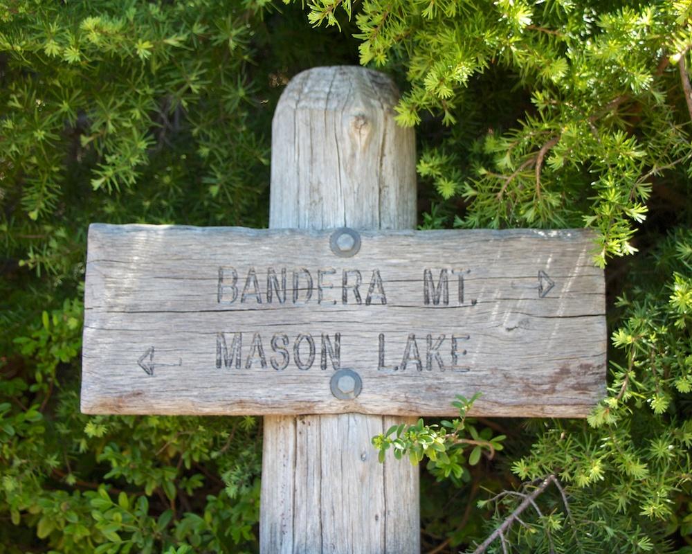 Alpine Lakes Wilderness: Hike to Mason Lake