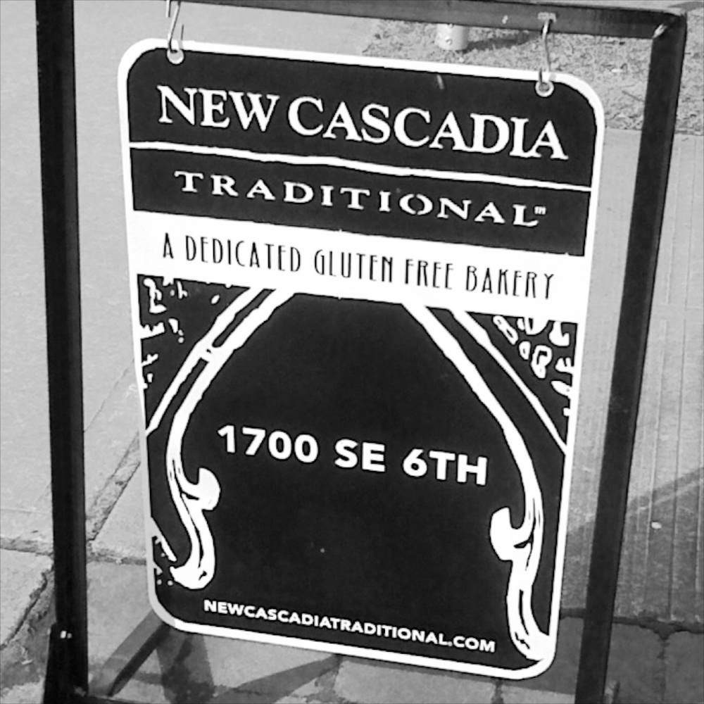 Gluten Free Portland Oregon New Cascadia Traditional Bakery