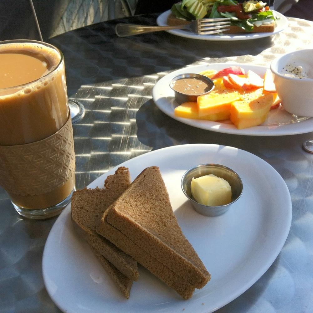 Gluten Free Portland Oregon Prasad