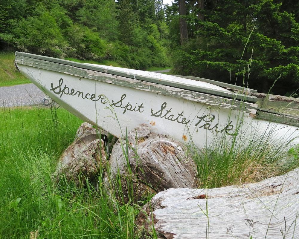 Spencer Spit State Park Lopez Island Boat.jpg