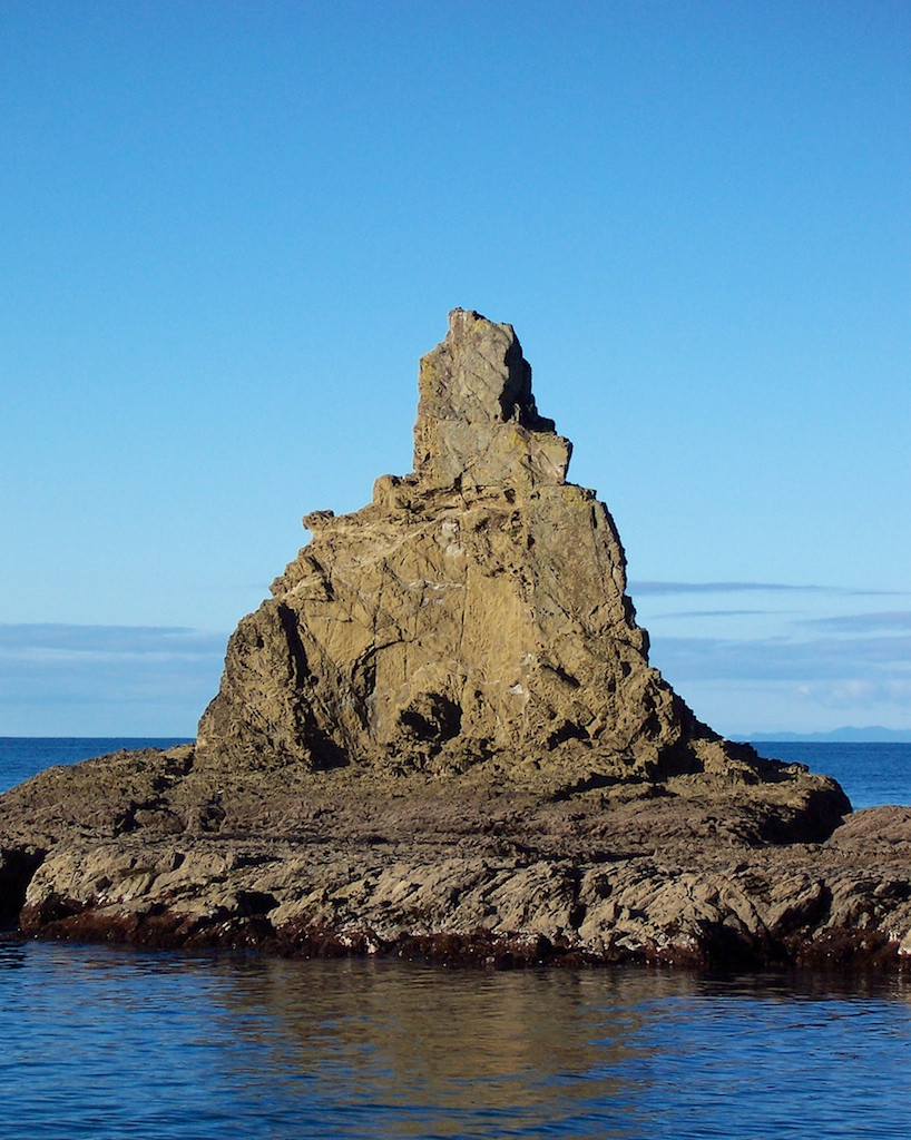 Scenes from New Zealand: Whakatane