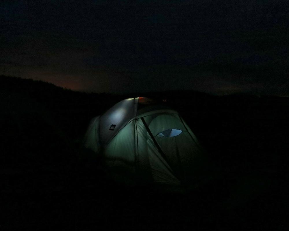 Camp Here: Spencer Spit State Park on Lopez Island www.glutenfreetravelette.com