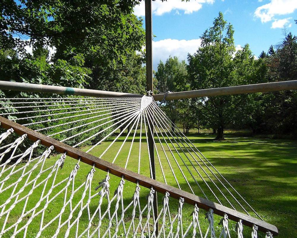 Greenville Arms Hammock. New York