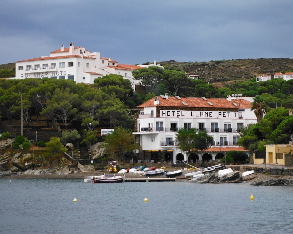 Hotel Llane Petit Cadaques Spain