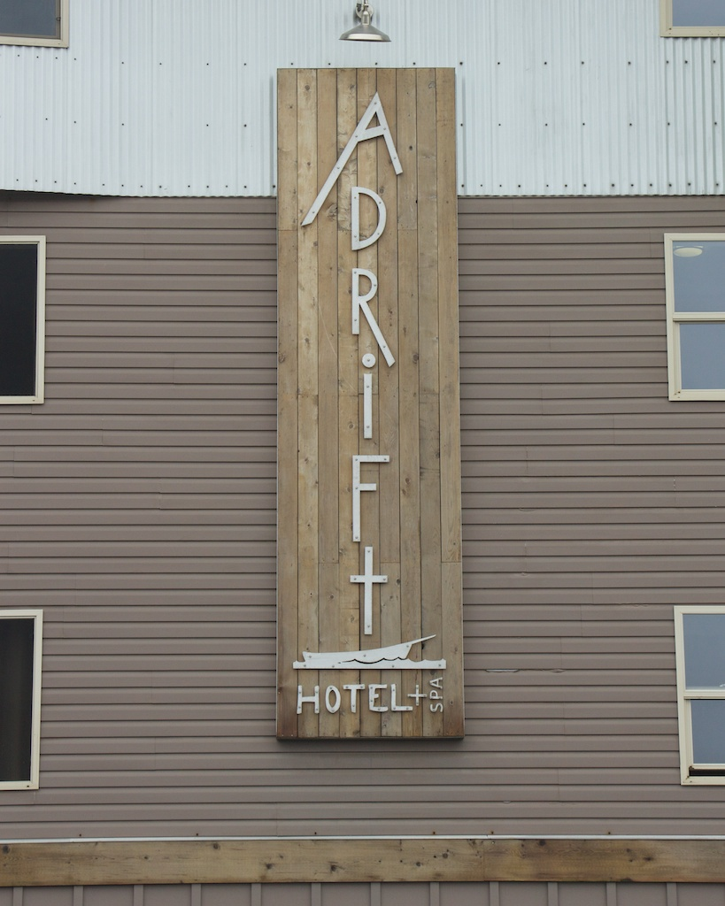 Stay: Adrift Hotel in Long Beach, Washington