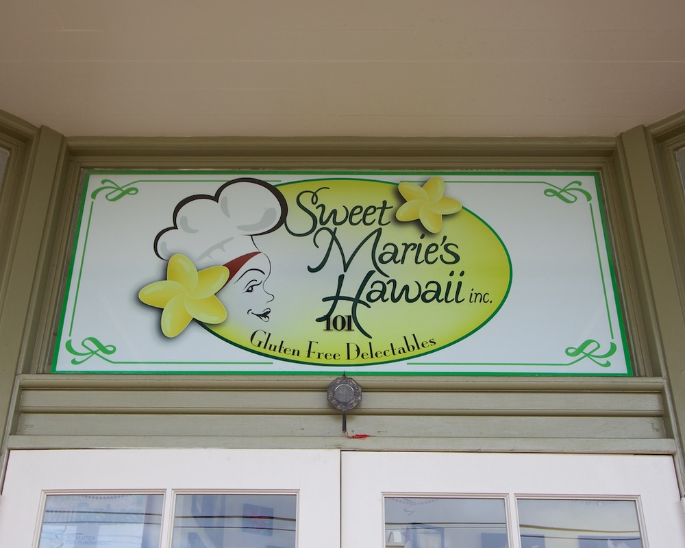 Sweet Maries in Kapaa, Kauai