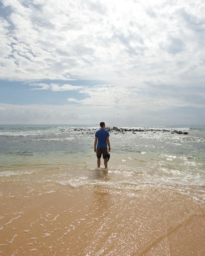 One Day Exploring Kauai's South Shore