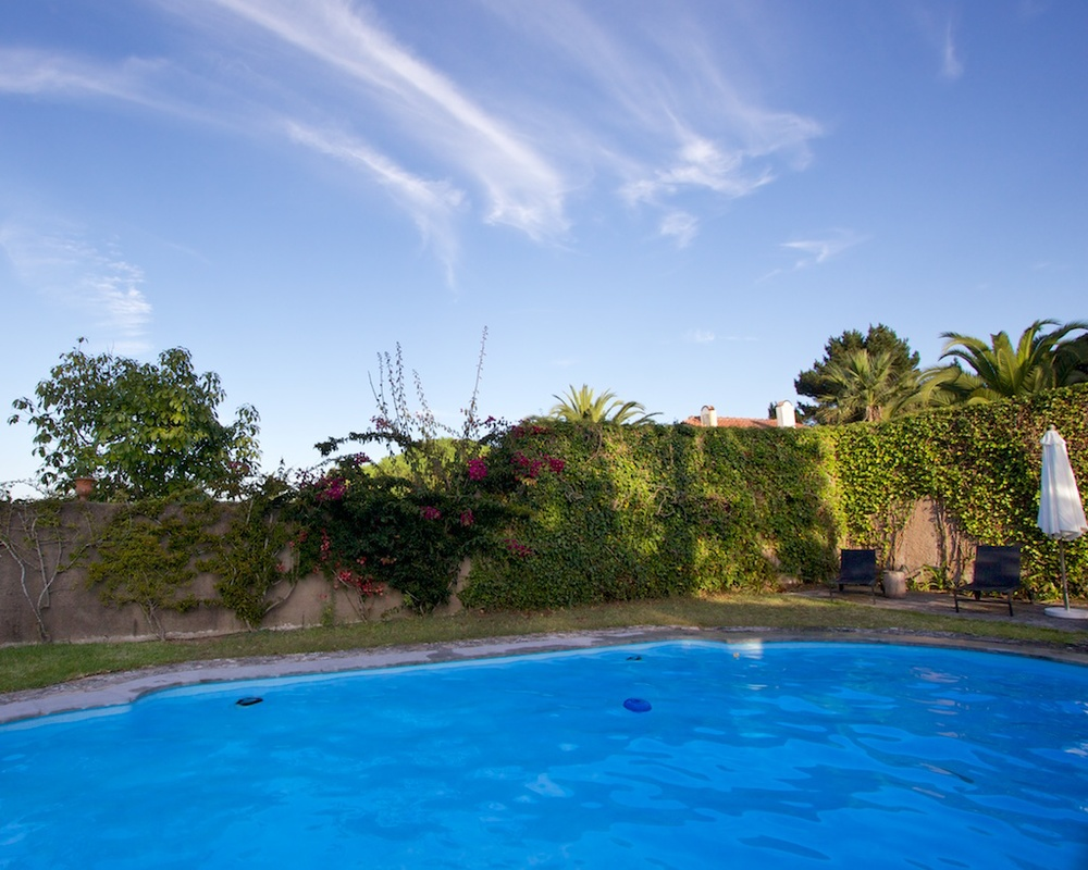 Colina Flora Pool