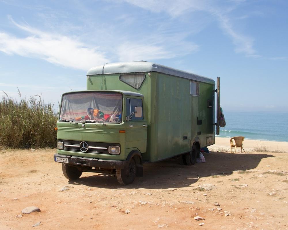 Praia do Norte,  Nazaré, Portugal Photo By Fugue Photo