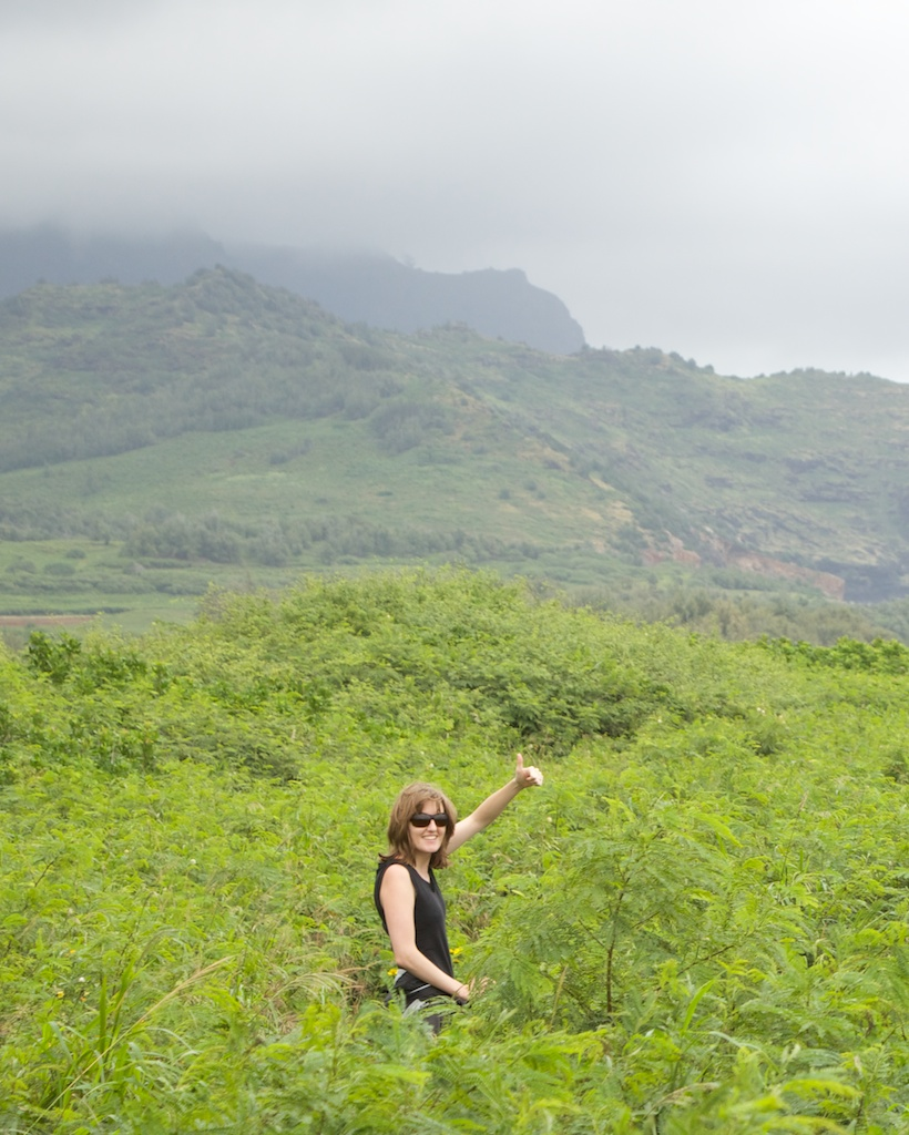 Travel, You're NOT Doing It Wrong - Hiking in Kauai - Photo by Fugue Photo