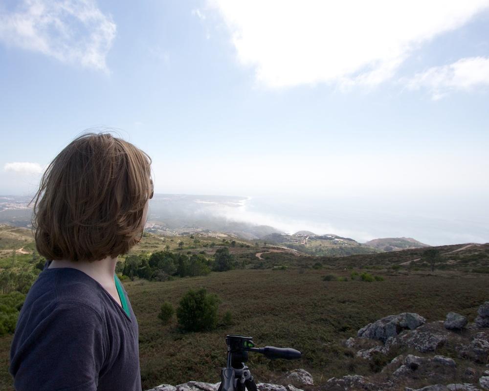 Santuario da Peninha |Sintra-Cascais Natural Park