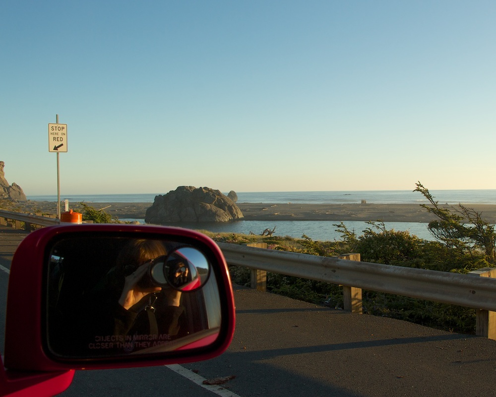 Road Tripping the Oregon Coast