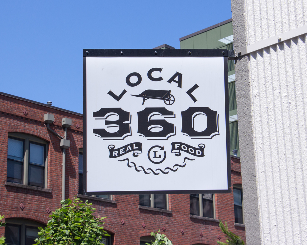 Local 360, Seattle, Washington