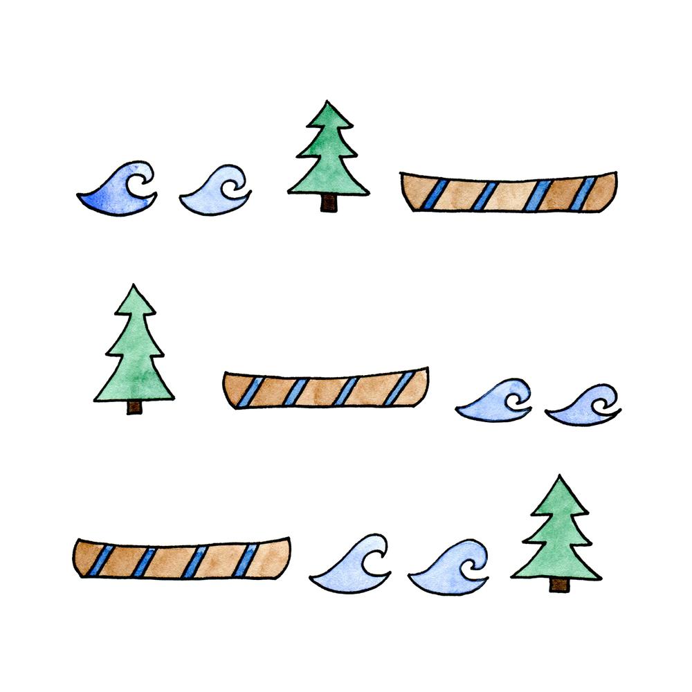 tree结构 图标