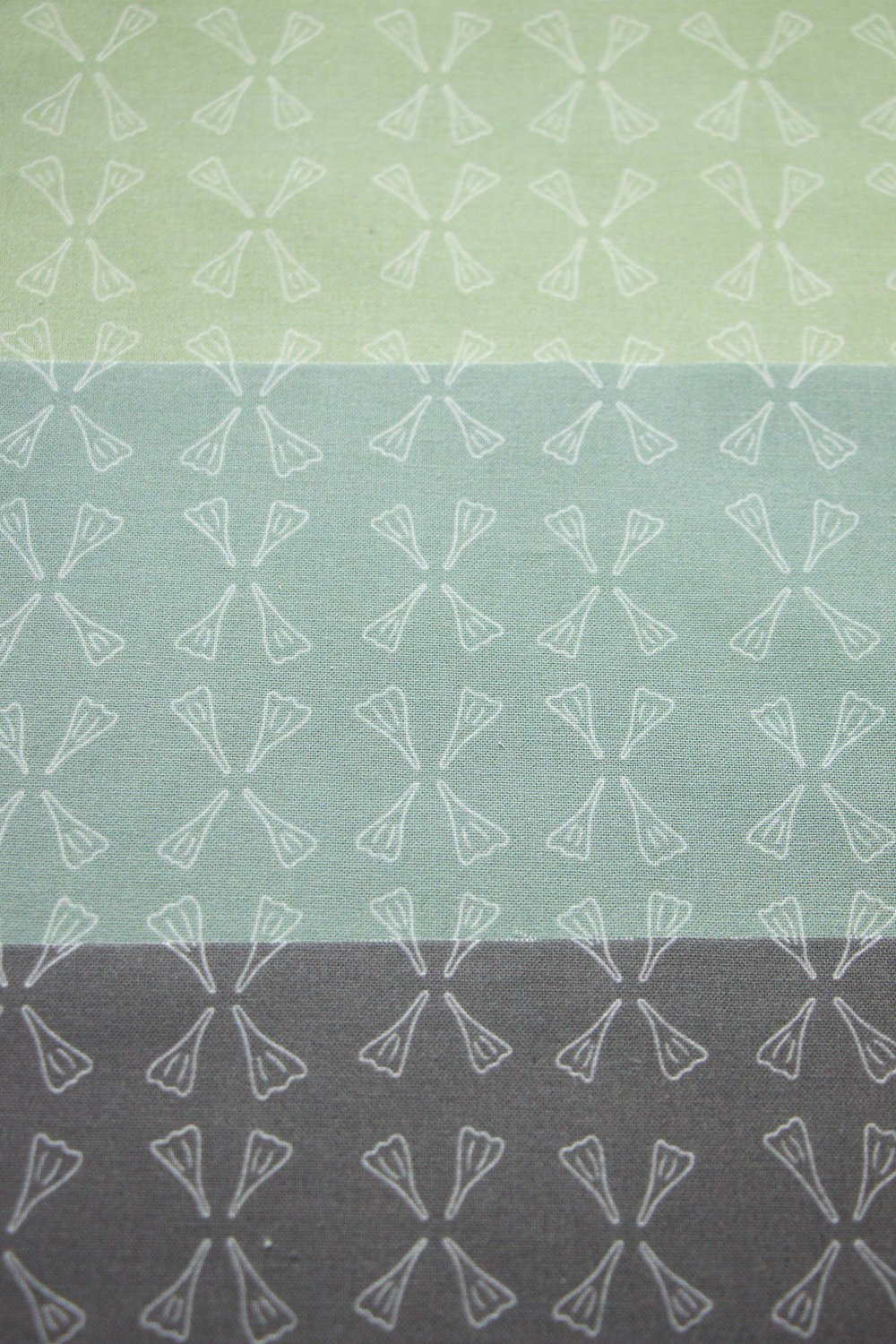 Eastern Oregon Sage Fabric