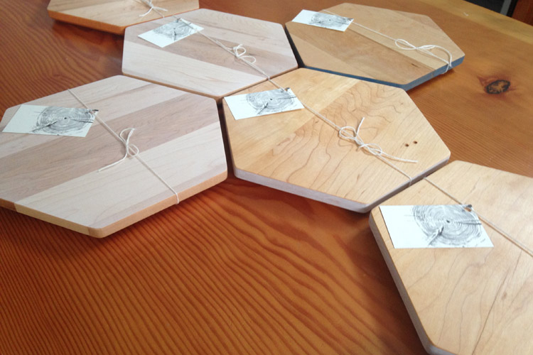 Strathcona Hex-Plates