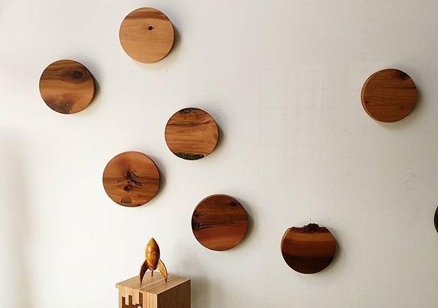 Cedar Discs