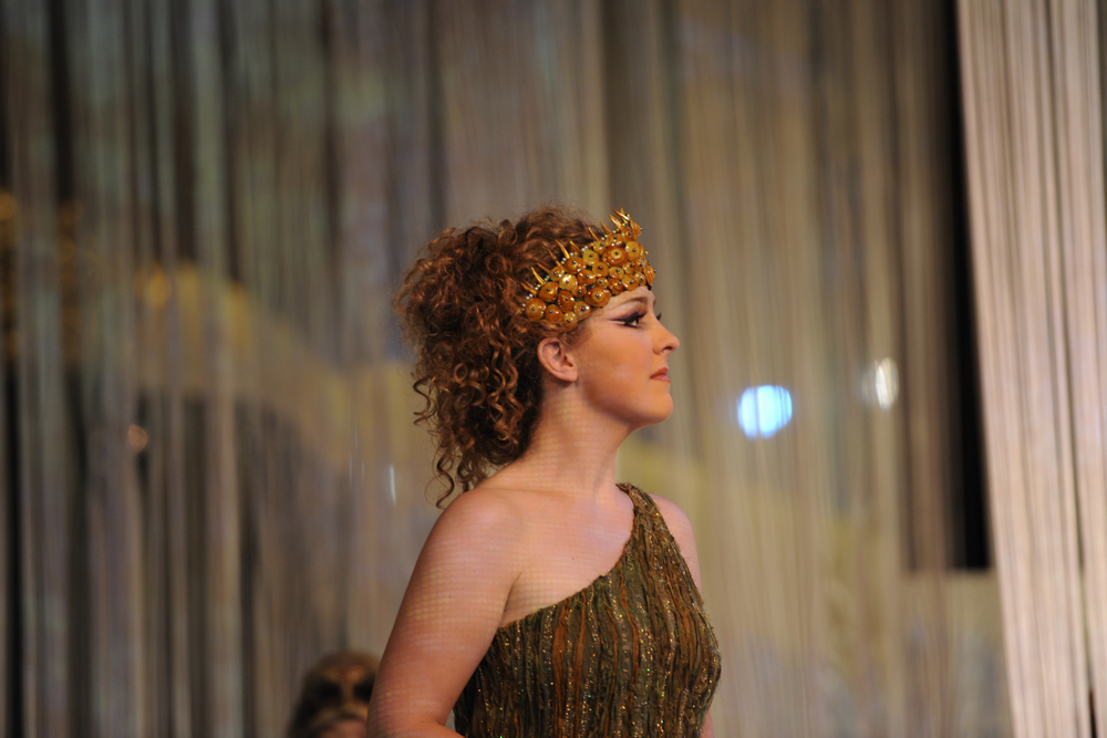 Second Woman (Dido & Aeneas) at the Macau International Music Festival