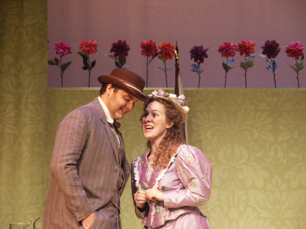 Nancy (Albert Herring) at Opera North