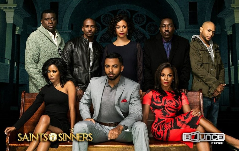 "Vonii begins filming ""Saints and Sinners"" Season 2 later this month!"