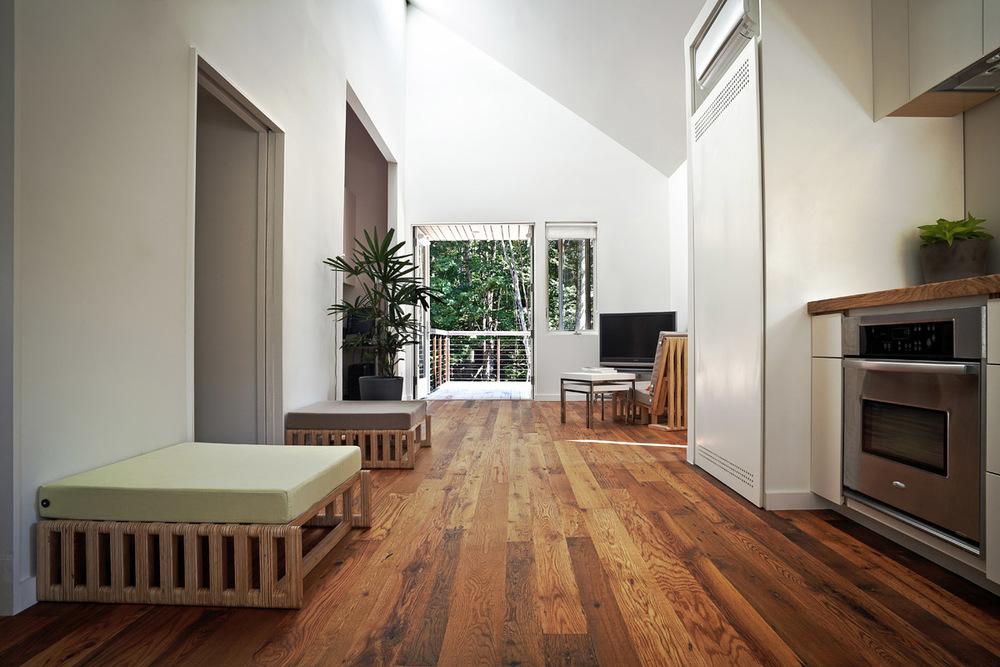natural light illuminates the entire living space.