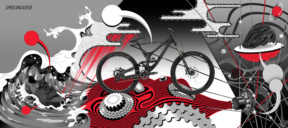 Specialized — Playful Competition